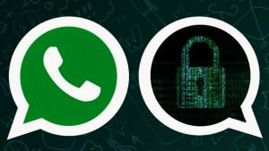 Как включить и отключить шифрование сообщений в WhatsApp?