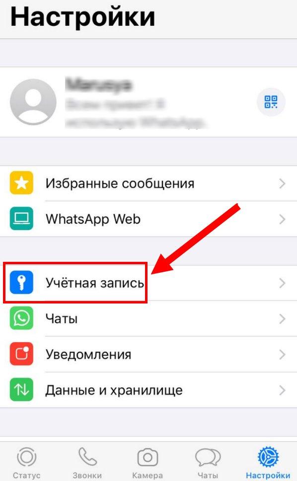 Анонимно как whatsapp отправить сообщение 7 фишек